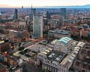 In Centro a Milano, dal 1998 ad oggi, immobili a +104,6%