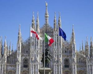 Milano aspetta l'EXPO 1