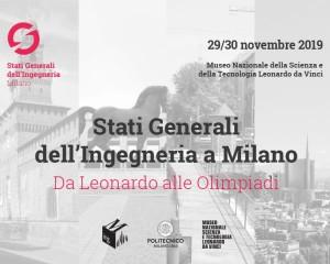 A Milano gli Stati Generali dell'Ingegneria