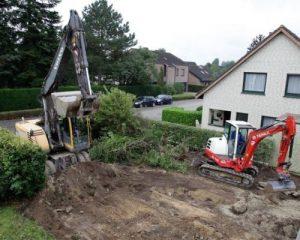 Macchine movimento terra usate, qualità e sicurezza