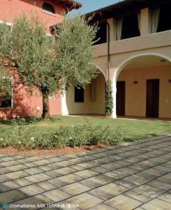 Mix Terra di Siena