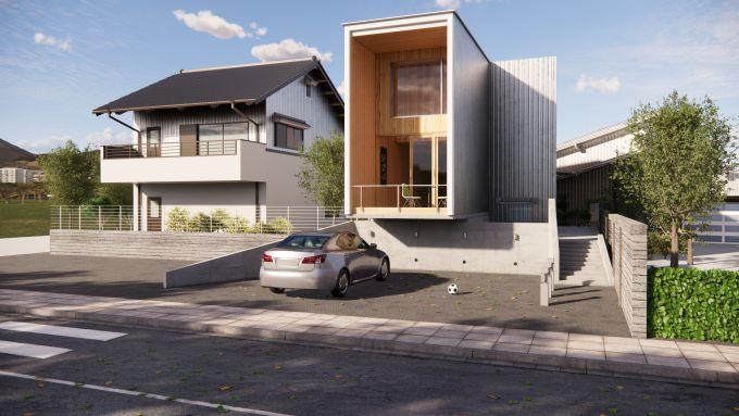 Modellazione e rendering 3D: come influiscono sul settore immobiliare