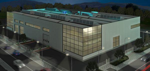 Manini Connect, sistema di diagnostica integrata e monitoraggio WIFI per capannoni prefabbricati