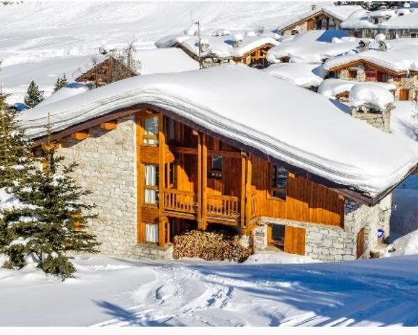 Si torna all 39 acquisto della casa vacanza in montagna - Costi per acquisto casa ...