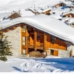Si torna all'acquisto della casa-vacanza in montagna
