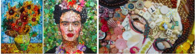 Riciclare ad arte, a RomaEst la mostra fotografica di Jane Perkins