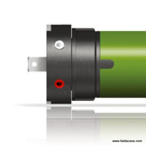 Schema Elettrico Per Motore Tapparelle : Intonaco termoisolante impianto elettrico per tapparelle