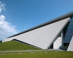 Un triangolo allungato, al massimo ottimizzato