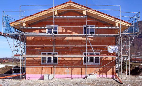 I vantaggi della muratura armata: non solo sicurezza sismica