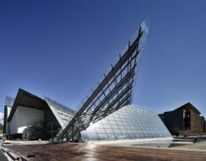 Museo MUSE Trento