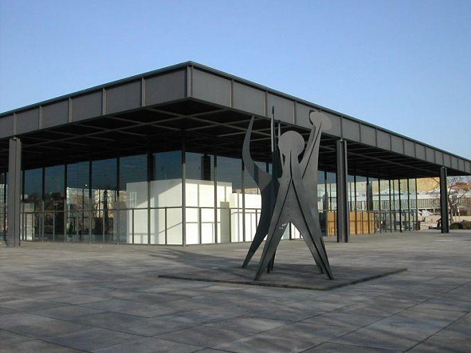 L'architettura dei musei, quali visitare nel mondo