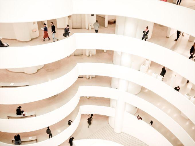 Musei e architettura: quali visitare nel mondo