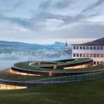 Inaugurato il Museo Audemars Piguet, 200 anni di storia dell'orologio