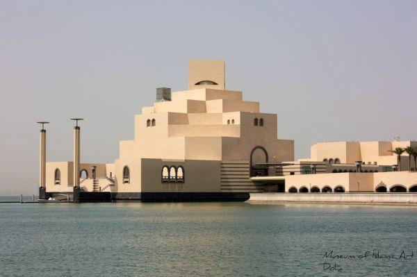 museo-islam-doha