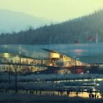 Museo sostenibile delle Olimpiadi invernali Pechino