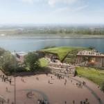 Il nuovo Museo della Statua della Libertà