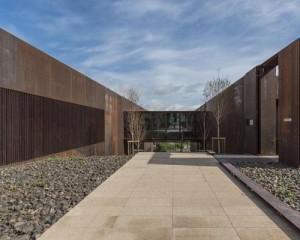 Un nuovo spazio per l'arte contemporanea: Rcr Arquitectes progetta il museo Soulages