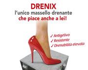 Drenix: il massello drenante che piace anche a lei