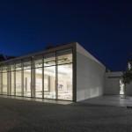 L'archistar Alvaro Siza progetta la Fondazione Nadir Afonso