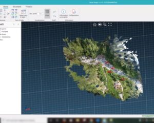 Namirial Strato, software per topografia e fotogrammetria
