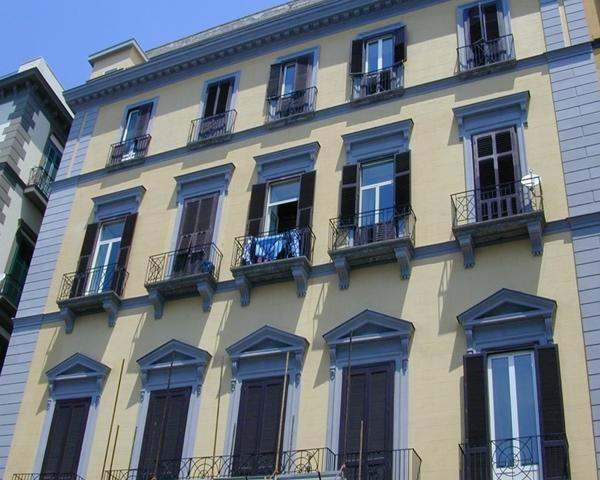 Palazzo Pignatelli Napoli