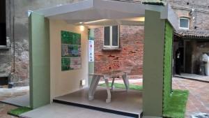 Progetto Easy House alla XXI Triennale di Milano