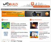 Newsletter n. 33 – Infobuild, il Portale per l'Edilizia