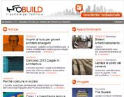 Newsletter n. 16 – Infobuild, il Portale per l'Edilizia