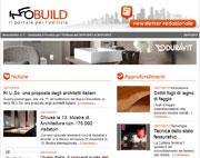 Newsletter n. 7 – Infobuild, il Portale per l'Edilizia