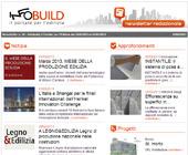 Newsletter n. 18 – Infobuild, il Portale per l'Edilizia