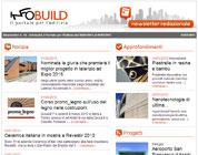 Newsletter n. 14 – Infobuild, il Portale per l'Edilizia