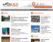 Newsletter n. 15 – Infobuild, il Portale per l'Edilizia