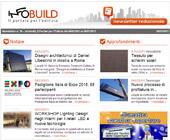 Newsletter n. 19 – Infobuild, il Portale per l'Edilizia