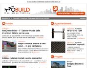 Newsletter n. 17 – Infobuild, il Portale per l'Edilizia