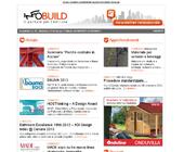 Newsletter n. 24 – Infobuild, il Portale per l'Edilizia