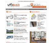 Newsletter n. 23 – Infobuild, il Portale per l'Edilizia