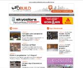 Newsletter n. 29 – Infobuild, il Portale per l'Edilizia