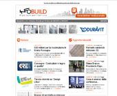 Newsletter n. 30 – Infobuild, il Portale per l'Edilizia