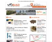 Newsletter n. 31 – Infobuild, il Portale per l'Edilizia