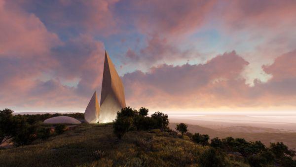 Daniel Libeskind firma il progetto del nuovo museo della storia umana in Kenya