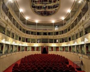 Torna a splendere Teatro Niccolini 1