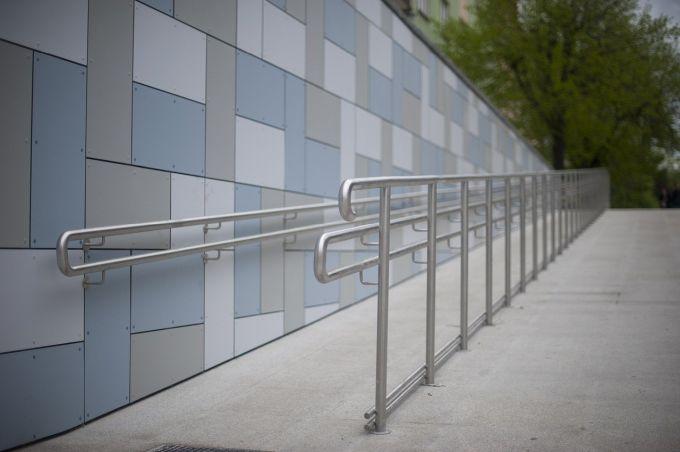 Come eliminare le barriere architettoniche dagli edifici