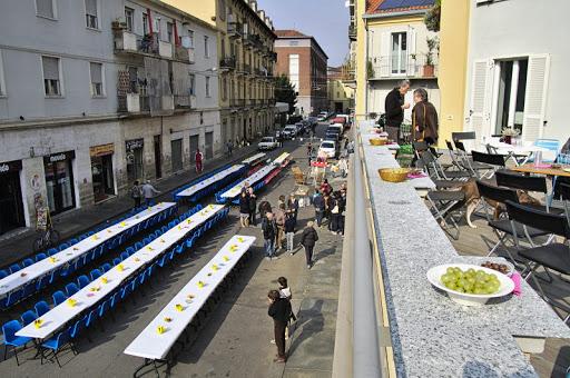 Cohousing: progetto di Numero Zero a Torino