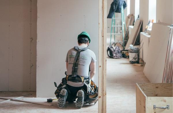 Come costruire una casa