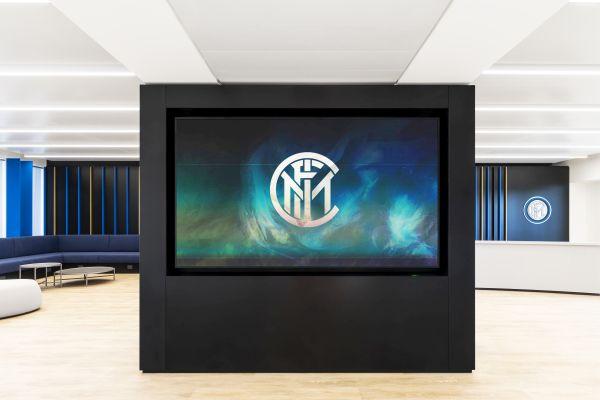 Nuova sede Inter a Milano