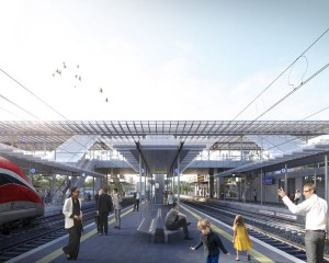 Sesto San Giovanni e la nuova Stazione FS