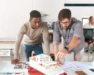 Come cambia il lavoro degli architetti con i nuovi scenari del distanziamento sociale?