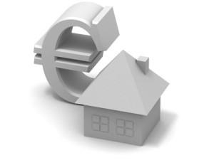 Diminuiti i prestiti per l'acquisto casa 1