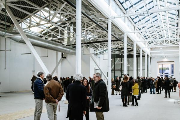 Il nuovo ADI design Museum - Compasso d'Oro a Milano