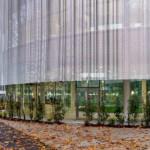Nuovo campus Bocconi, aperto e integrato nel tessuto urbano